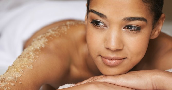 5 Indulgent Body Treatments To Help You Relax
