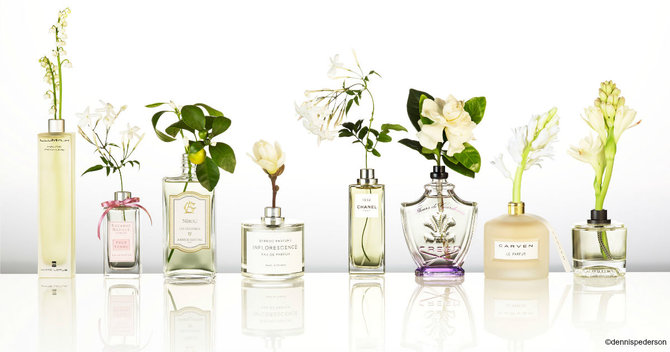 4 New Ways To Smell Utterly GORGEOUS This Spring
