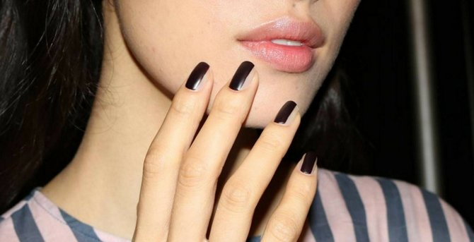 8 Nail Shades That Are Perfect For Spring