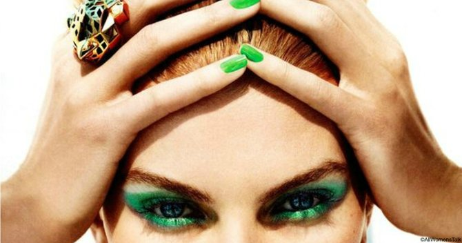 Our Ultimate Green Beauty Buys For Celebrating St. Patrick's Day
