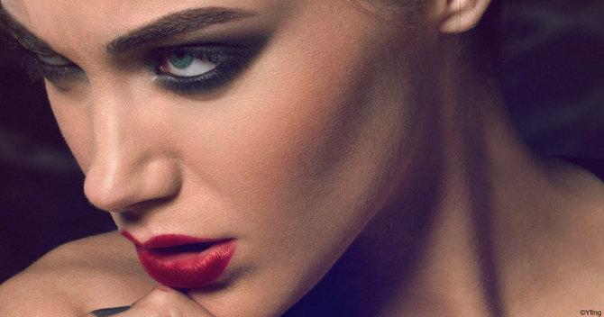 5 Steps To A Perfect Pout This Valentine's Day