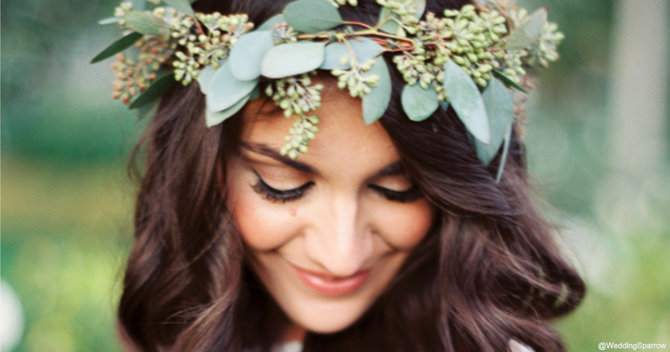 3 Stunning Garden Party Makeup Looks To Try Out This Summer | My Beauty Matchesu2122