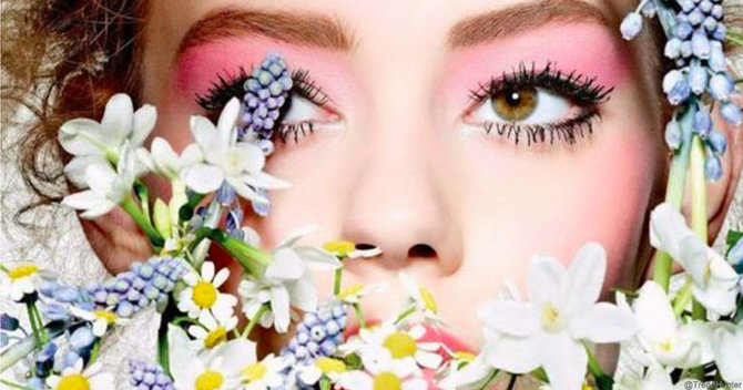 Summer Beauty Trends of 2016
