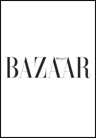 Harper's Bazaar: Work it Out cover image