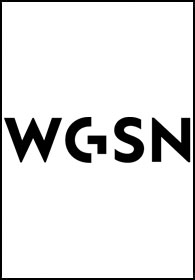 WGSN Digital Game-Changers cover image