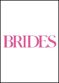 Brides Magazine cover image
