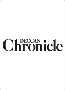Deccan Chronicle cover image