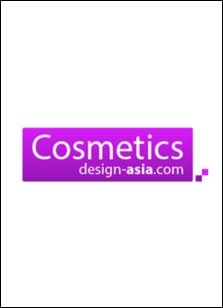 Cosmetics Design Asia cover image