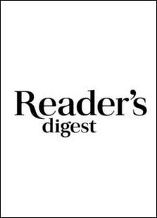Reader's Digest cover image