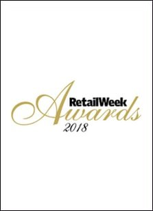 RetailWeek Awards cover image