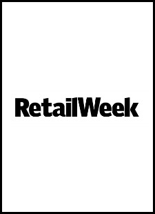 RetailWeek - Start Up Of The Week Spotlight cover image