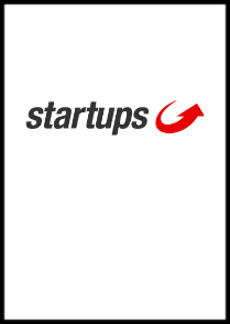 Start Up's cover image