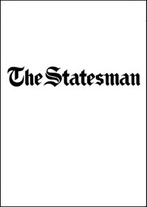 The Statesman cover image