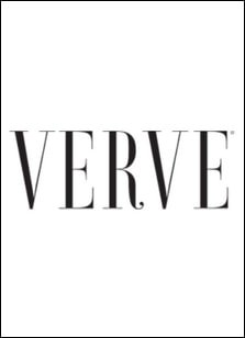 Verve cover image